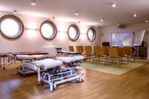 Trainingszentrum Osteopathie und Chiropraktik